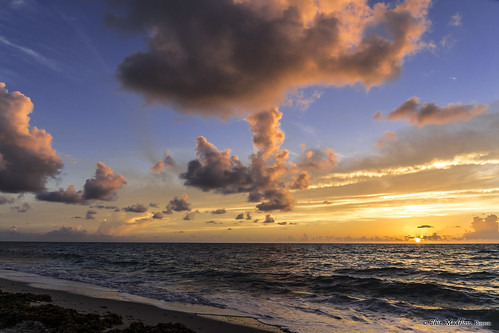 sunrise florida shoreline fl sunshinestate hollywoodbeach hollywoodfl westindiplomat sonyalphadslr sonyphotographing sapforutilities2014