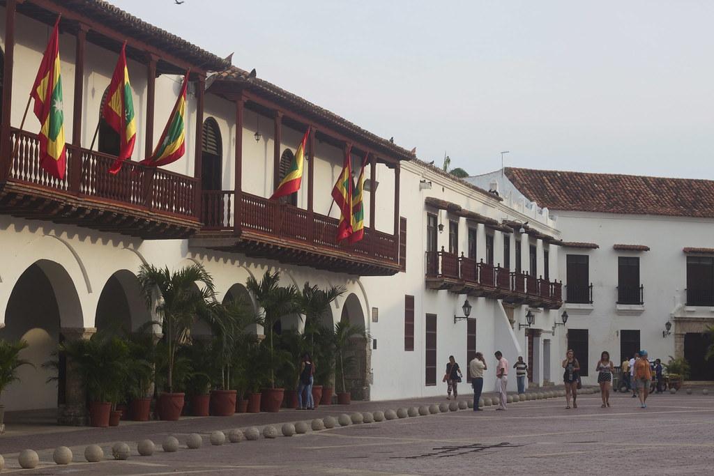 Cartagena II 5