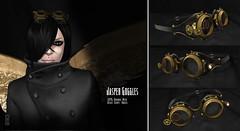 Goth1c0: Jasper GogglesPIC