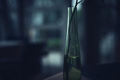 Vase & Drops