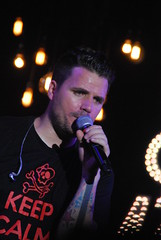 Dani Martín - Zaragoza 13-09-2014