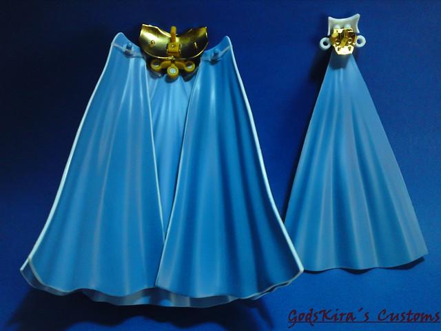 [Imagens] Saint Cloth Myth EX - Aldebaran de Touro 15265522596_268ba1993c_z