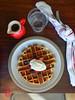 Rye Waffle