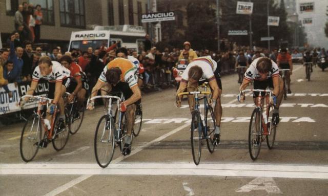 Giro di Lombardia 1983