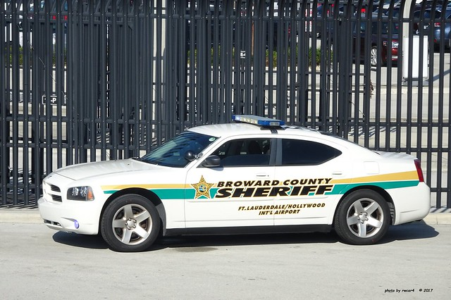 Broward County FL Sheriff - Dodge Charger (20)