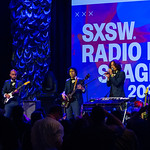 Fri, 17/03/2017 - 2:16pm - Chicano Batman Live at SXSW Radio Day Stage Powered by VuHaus 3.17.17 photographer: Sarah Burns