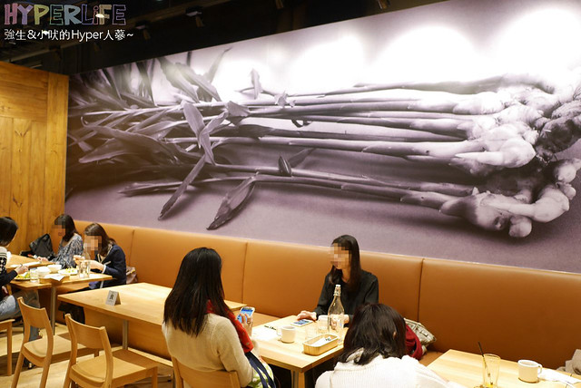 Café & Meal MUJI 台中中港店 (3)