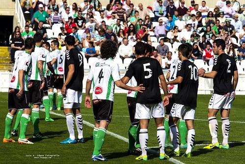 Final Campeones Segunda B