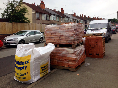 We have bricks! | by Lewis Craik