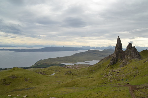 216 - Old man of storr