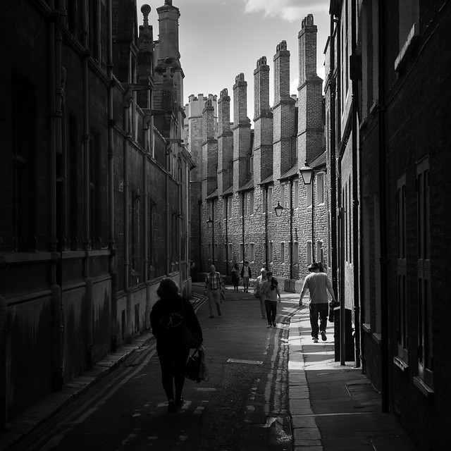 Old Street, Cambridge