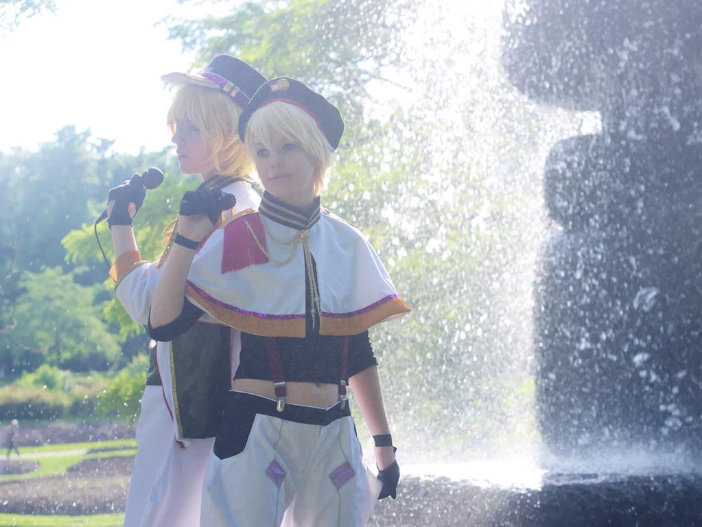 related image - Shooting Uta no Prince-sama - Vincennes - 2014-05-31- P1860607