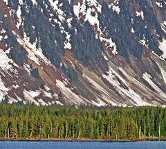 Wall, Alaska