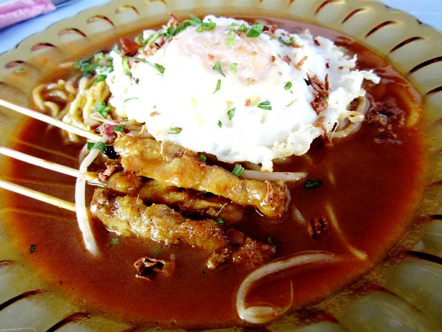 Mee jawa special 1