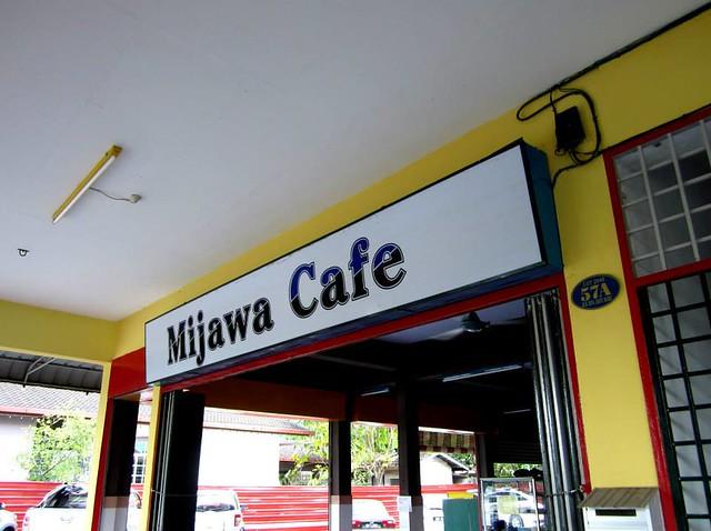 Mijawa Cafe