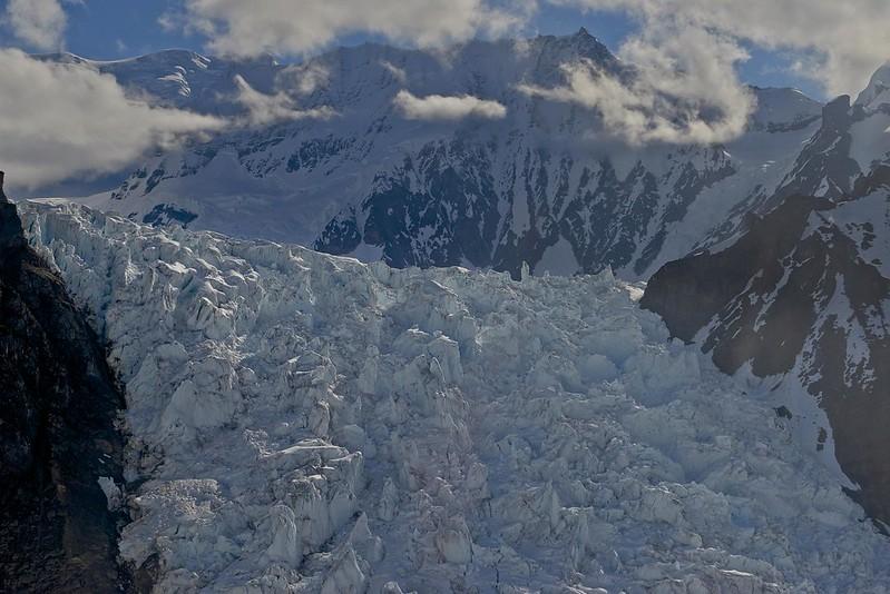 Kennicott Glacier - Wrangell St. Elias National Park