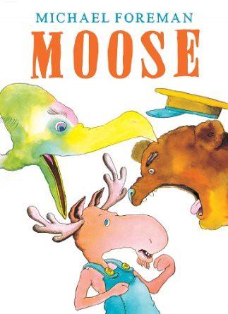 Michael Foreman, Moose