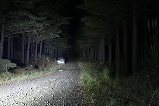 ARB Intensity LED spot and flood