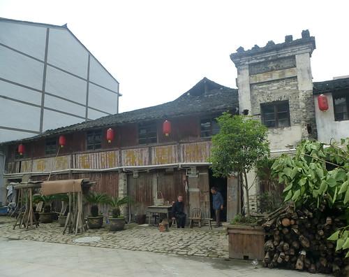 Zhejiang-Yantoucun (92)