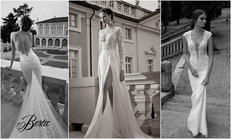 Hot International Wedding Dress Designers | Bridal Styles