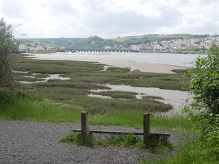 14 06 07 Day 6 - 6 Instow to Bideford (5)