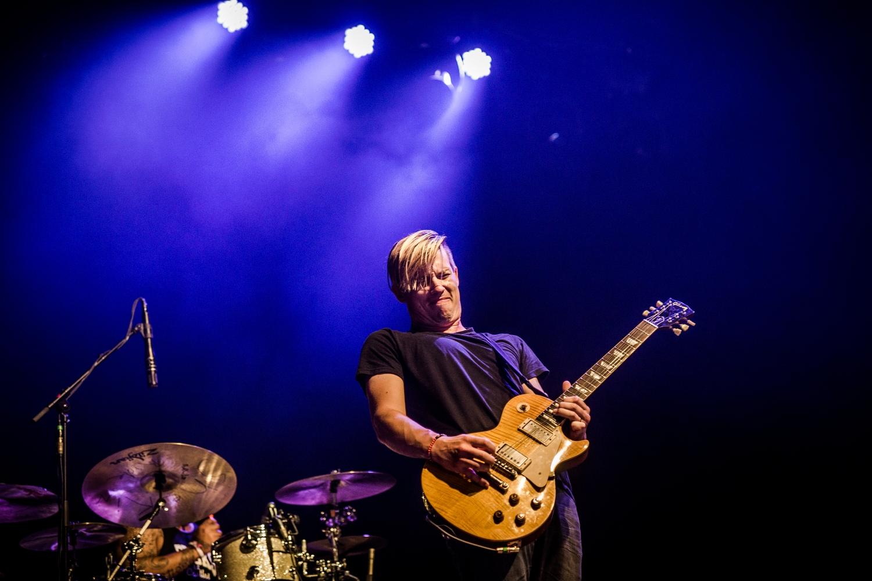 Johnny Lang @ Rock Werchter 2014 (Jan Van den Bulck)