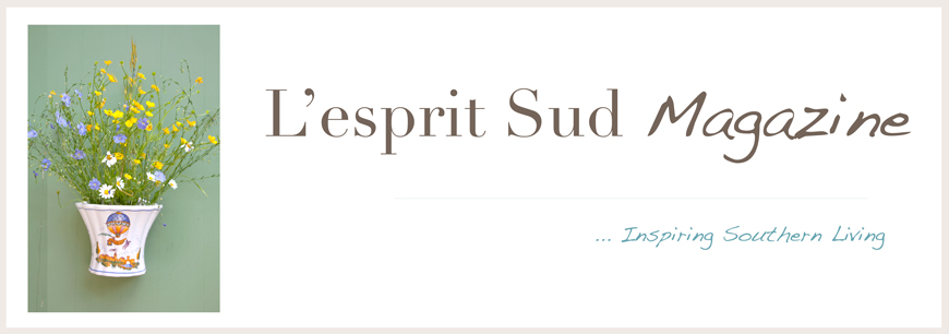 L'esprit Sud Magazine - Inspiring Southern Living