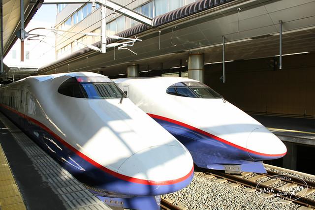 nagano shinkansen