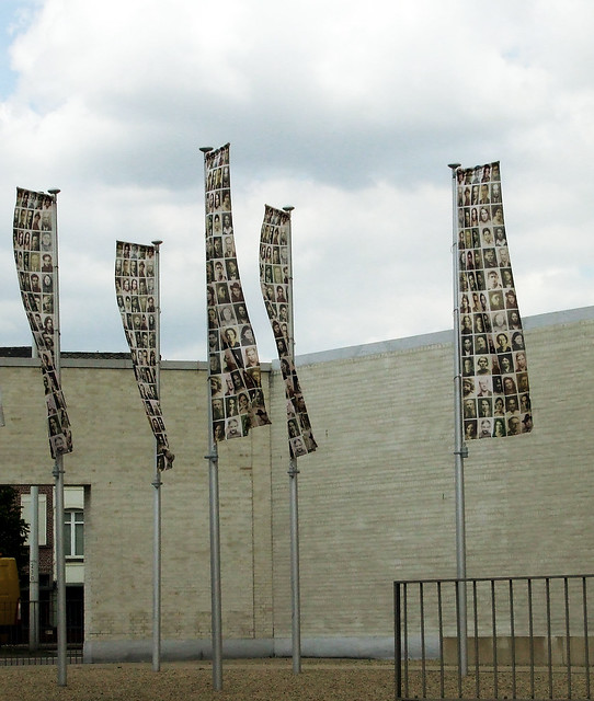 Holocaust Museum in Mechellen