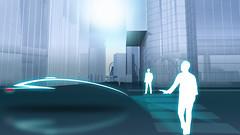 2014 - Experimentation Field for Future Autonomous Vehicles
