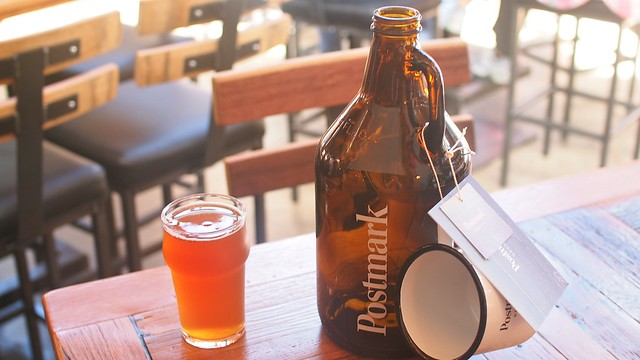 Postmark Brewing | Settlement Building @ Railtown, Vancouver