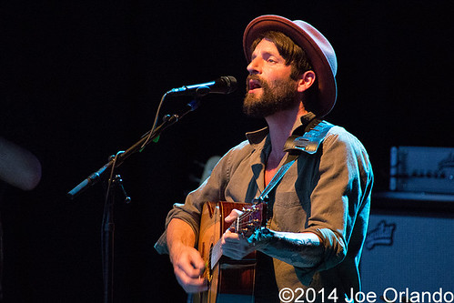 Ray LaMontagne – 06-15-14 – Meadow Brook Music Festival, Rochester Hills, MI