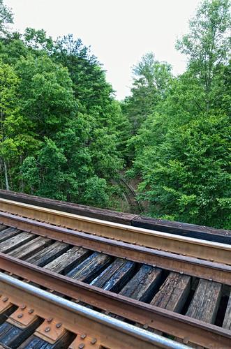eye loop railroadbridge ln louisvilleandnashville landn