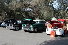 Fords & Friends Car Show 2014 Photo Gallery