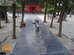 Mon, 07/07/2014 - 15:44 - Join us to train at the Shaolin Temple China . India kung fu Tour Shaolin Kung Fu India
