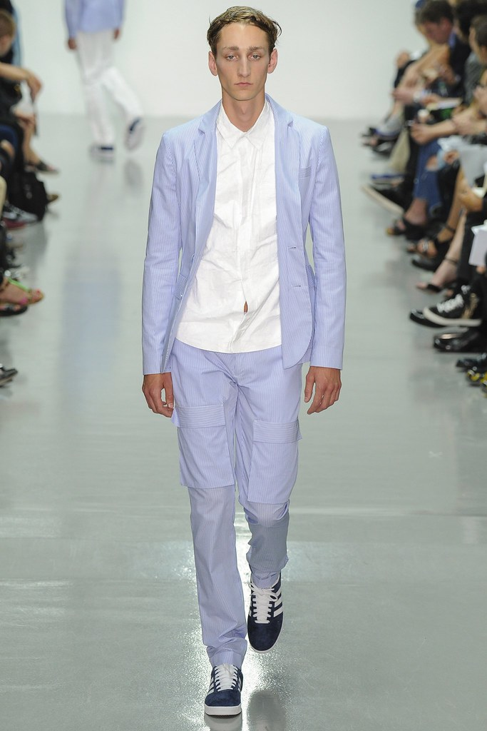 SS15 London Richard Nicoll018_Tom Gaskin(VOGUE)