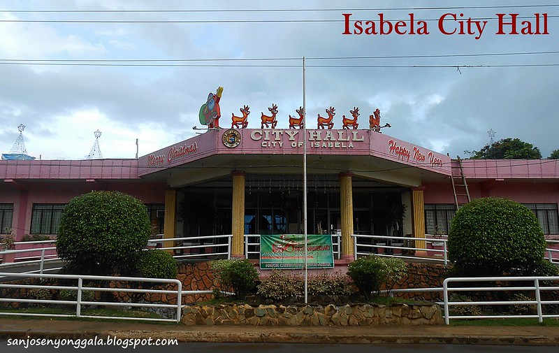 Isabela City Hall