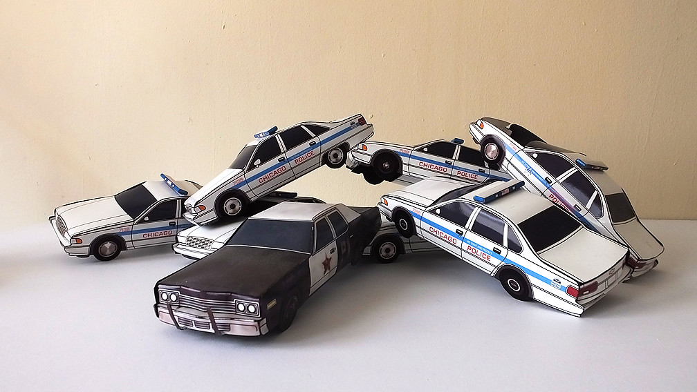 Cars Police Car >> jcarwil's most recent Flickr photos | Picssr