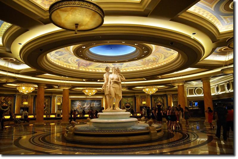 Caesar's Palace Hotel Las Vegas