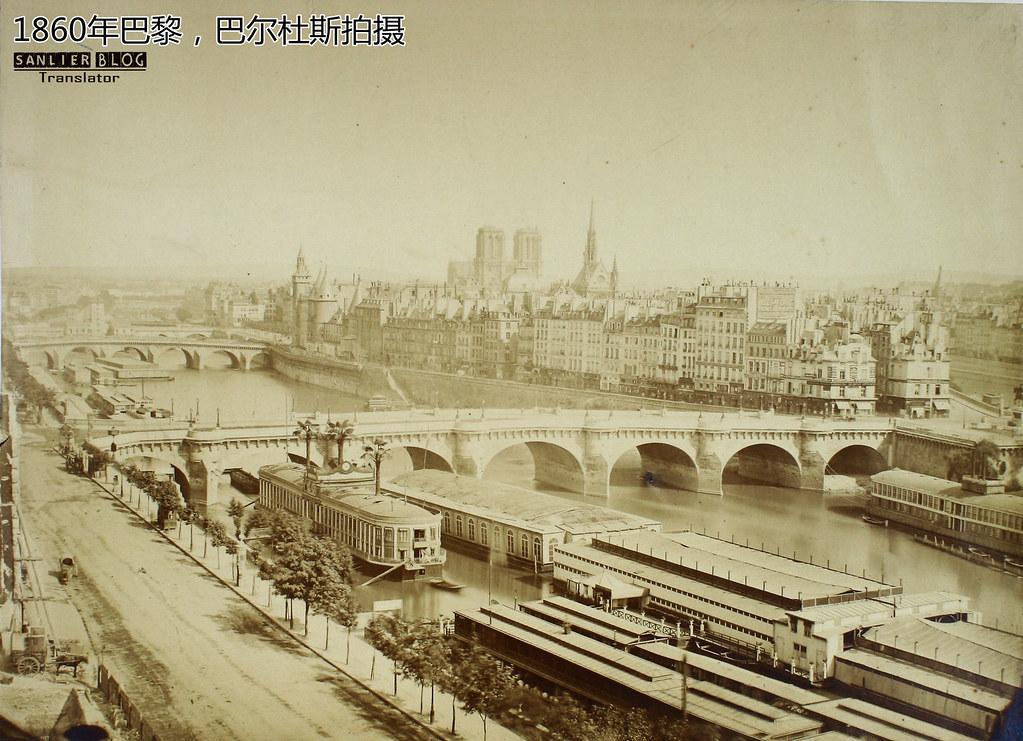 1860年代欧洲各国城市25