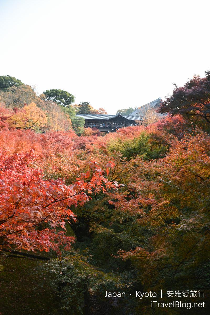 京都 东福寺10