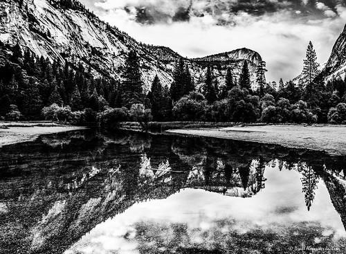 Yosemite park from life of Jack Kerouac