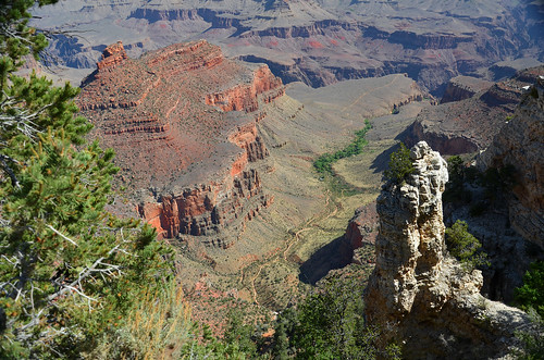 Parque Nacional del Gran Cañón (Grand Canyon National Park)