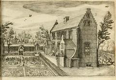 "Image from page 504 of ""Silenus Alcibiadis, sive, Proteus : vitae humanae ideam, emblemate trifariàm variato, oculis subijciens"" (1618)"