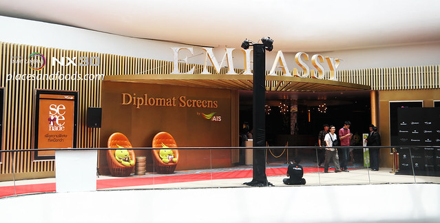 central embassy cinema diplomat screens by ais