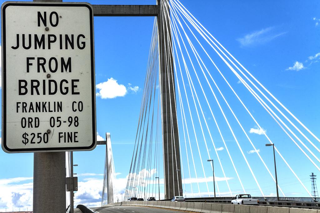 NO-JUMPING-OFF-BRIDGE--Pasco