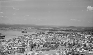 Gunnarsbøparken, Tønsberg