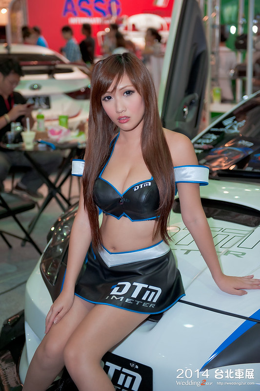 20140705台北車展21