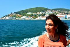 Sexy Turkish Lady