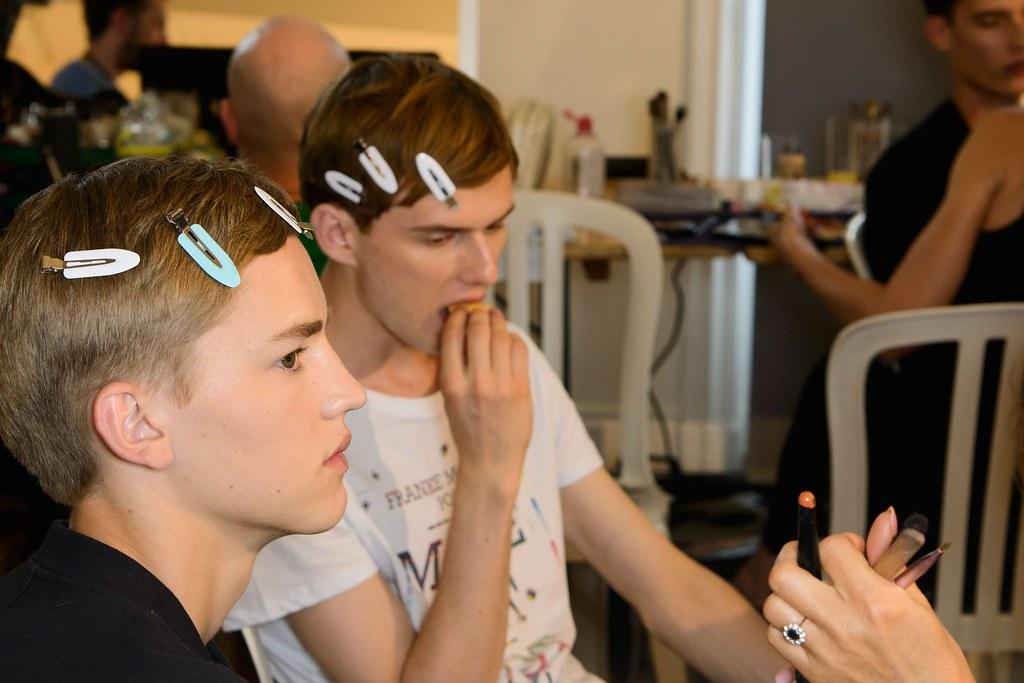 SS15 Paris Valentino415_Valerio Schmidt, Karlis Adlers(fashionising.com)